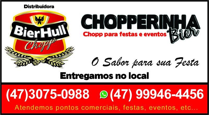 Chopeira Balneário Camboriú